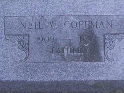 Neil W Coffman