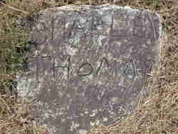 Charles Dawson Thomas