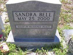 Eleanor Sandra <i>Scott</i> Bell