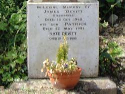 Kate Devitt