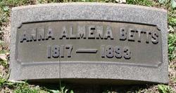 Anna Almena <i>Mason</i> Betts