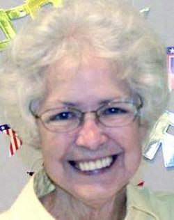Sue LaJune <i>Kittrell</i> Cavitt