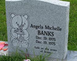Angela Michelle Banks