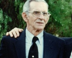 Albert Carl Puckett