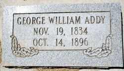 George William Addy