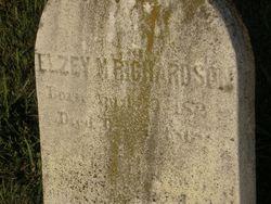 Elzey M. Richardson