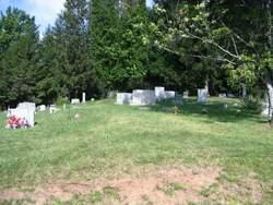 Bunner Cemetery