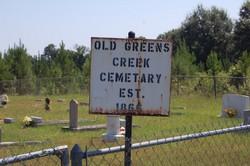 Old Greens Creek Cemetery