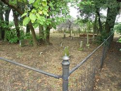 Wilkinson Family Cemetery
