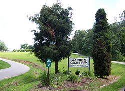 Jacob's Cemetery