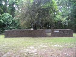 Elliot Family Cemetery