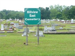 Hillview East Cemetery