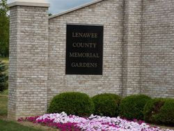 Lenawee County Memorial Gardens