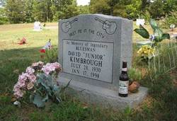 David Junior Kimbrough