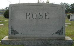 Charles Grandison Rose, Jr.