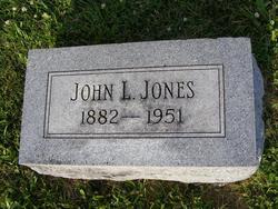 John L. Jones