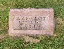 Brierley Revel Rollett