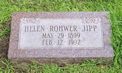 Helen L <i>Rohwer</i> Jipp