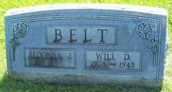 Bedonna J. Belt
