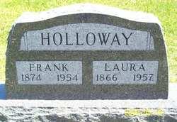 Frank L Holloway