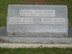 Glenna <i>Austin</i> Draper