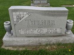 Delbert Dean Deb Turner