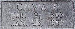 Olivia E <i>Crockett</i> Hiner