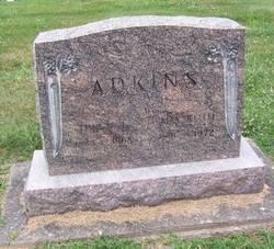 Ada Ruth <i>Shope</i> Adkins