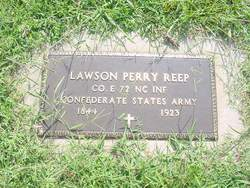 Lawson Perry Reep