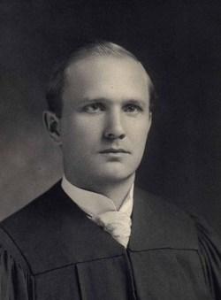 George Elliott Bolsinger