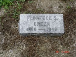 Florence Salina Creek