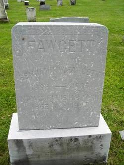 Benjamin W. Fawcett