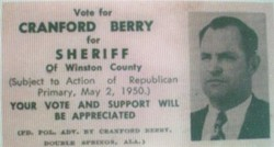 George Cranford Berry
