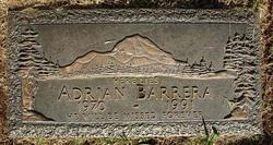 Adrian Quiroz Barrera