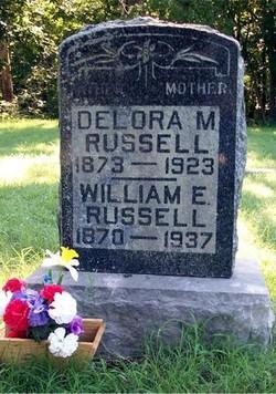 Delora M. Russell