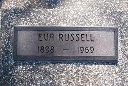 Eva Russell