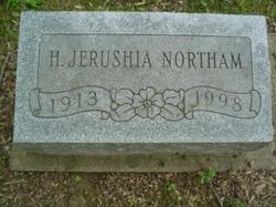 Hattie Jerushia Andrews Northam