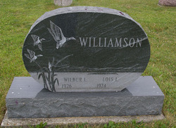 Lois L <i>Taylor</i> Williamson