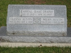 Wilma <i>Austin</i> Draper