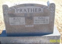 Lizzie <i>Prather</i> Prather
