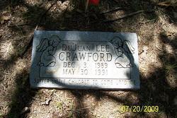 DuJuan Lee Crawford