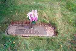 Grace <i>Porch</i> Myers
