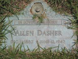 Allen Dasher