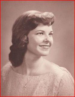 Mary Elizabeth Sugar <i>Abbott</i> Arrington