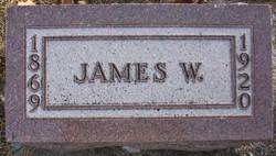 James Walter Burrill