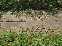 Myrtle Dorothy <i>Hausdorf</i> Markham