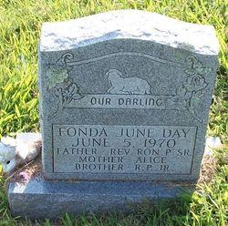 Fonda June Day
