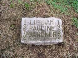 Lillian Pauline Gardner