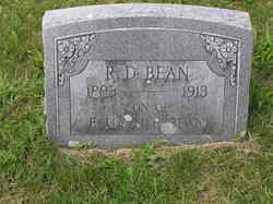 R. D. Bean