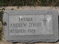 Andrew Stroik